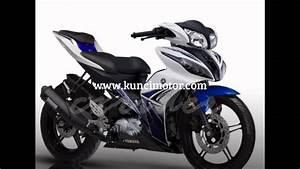 Harga Yamaha Jupiter Z1 Dan Spesifikasi Terbaru