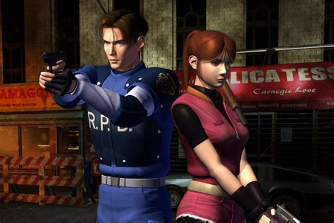 Resident Evil 2 Remake To Have Free Classic Leon And
