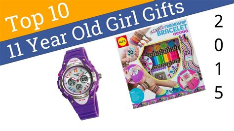 most popular christmas gifts for 5 year olds 10 best 11 year gifts 2015