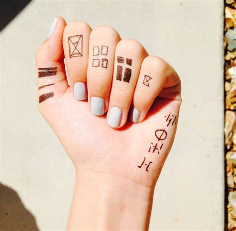 Best 25+ Tyler Joseph Tattoos Ideas On Pinterest