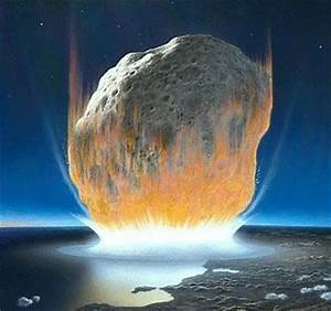 Asteroid Impact - Gr 6-8 Students learn about the ...