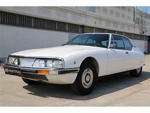 Sm Maserati : citroen sm occasion petites annonces de voitures d 39 occasion ~ Gottalentnigeria.com Avis de Voitures