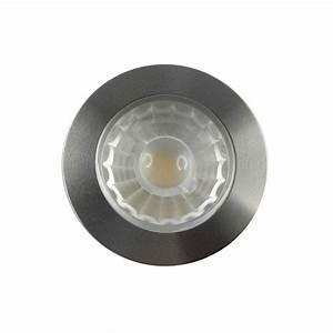Led Spot 12v : spot led encastrable applique 3w 12v ~ Watch28wear.com Haus und Dekorationen