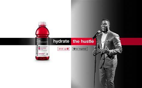 mo vitaminwater   big kevin hart
