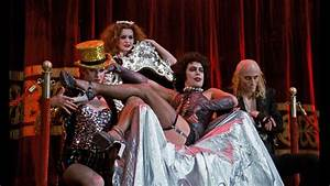 The Rocky Horror Picture Show Conspiracy