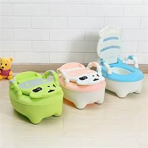 Toilette Pour Enfant : enfants toilette b b b b toilette b b petite ~ Premium-room.com Idées de Décoration