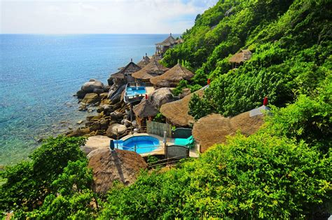 Best Resort Koh Tao by Koh Tao Thailand Top 8 Most Comfortable Luxurious Hotels