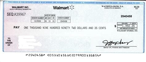 No, Walmart didn't just send you a check for $1,900