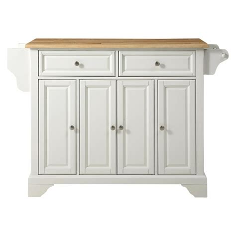 target kitchen island lafaytte top kitchen island wood white crosley target