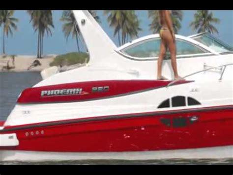 Phoenix Boats Youtube by Lanchas Phoenix Boats Phoenix 360 Full Lanchas Youtube
