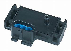 Msd Ignition 23131 Bosch Style Map Sensor 3