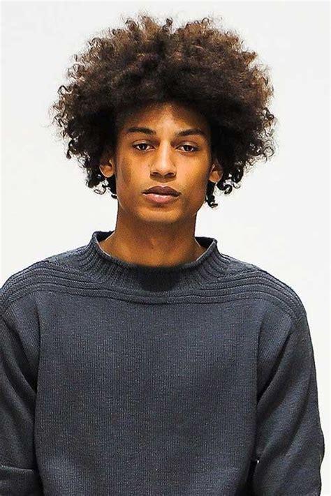 haircut styles  black men mens hairstyles
