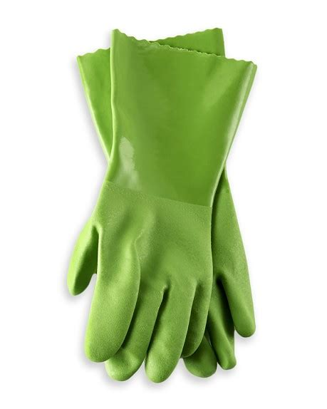 Kitchen Gloves Images by Kitchen Gloves Green Williams Sonoma