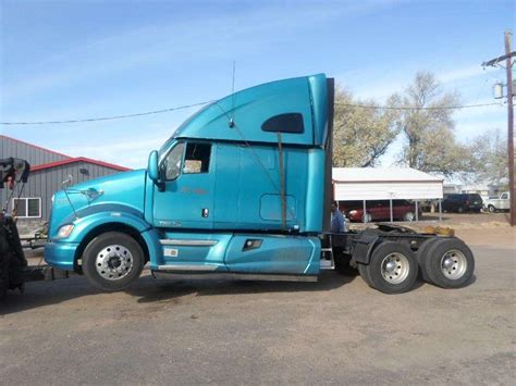 2012 Kenworth T700 Truck Cab For Sale Hudson Co
