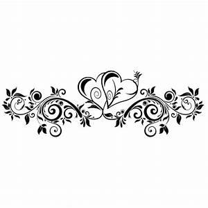 Stickers Tête de Lit Floral Double C ur ?· ¸¸ FRANCE STICKERS
