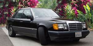 Purchase Used 1993 Mercedes