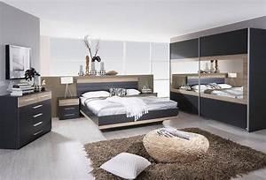 Schlafzimmer Set Günstig : rauch schlafzimmer spar set 4 tlg online kaufen otto ~ Markanthonyermac.com Haus und Dekorationen