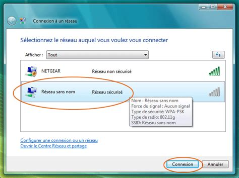 comment connecter un ordinateur de bureau en wifi comment trouver le wifi sur un pc portable