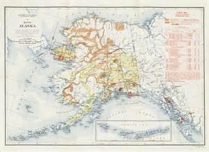 Alaska Maps Topographic