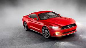 Ford Mustang 2015 Wallpapers | HD Wallpapers | ID #13121