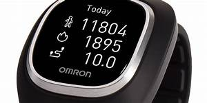 Omron U0026 39 S Project Zero Is A Blood Pressure Watch