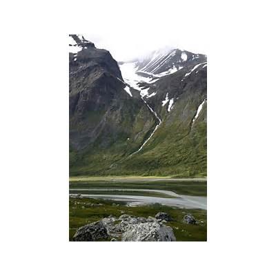 Rapa Valley in Sarek National Park Sweden - Photorator