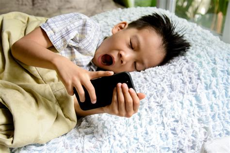 Why Parents Should Take Technology Out Of