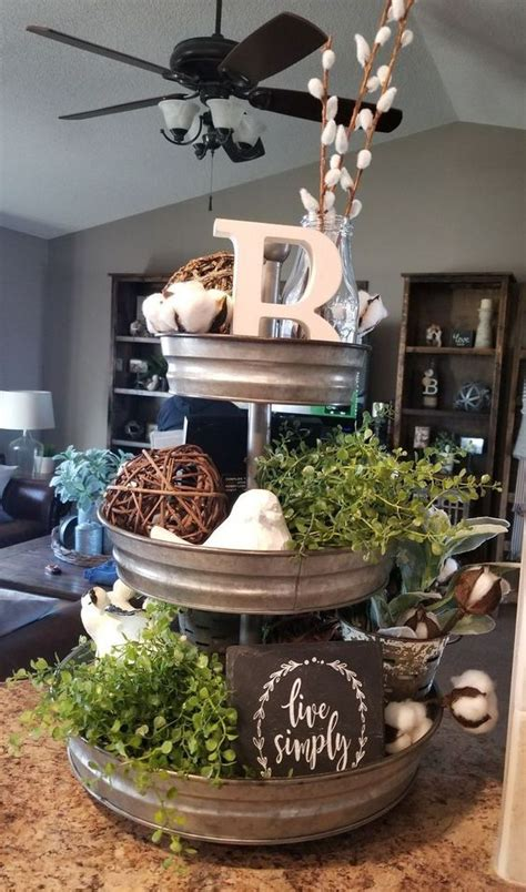 awesome farmhouse table decoration ideas kitchen