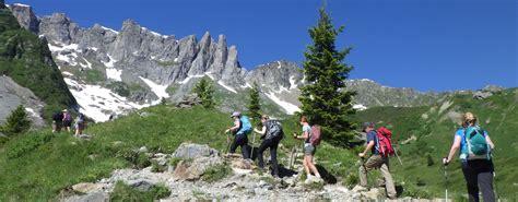 tour du mont blanc 1 week ke adventure travel