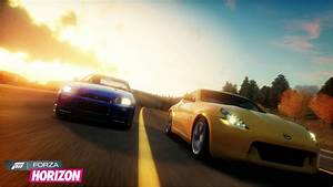 Comparacin Grfica Forza Horizon Xbox One Vs Xbox 360