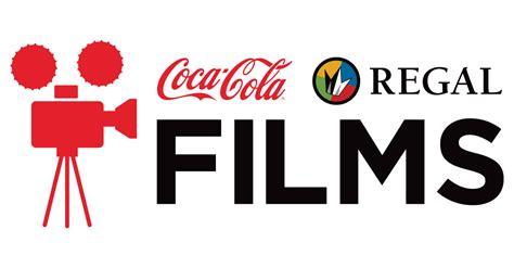 Coca-cola And Regal Films Program Announce New Fan