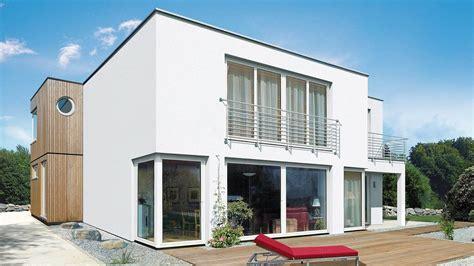 Moderne Einfamilienhäuser Bauhausstil by Bauhaus Pioniere Des Fertigbaus