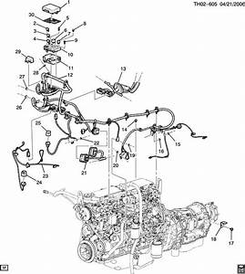 2006 Gmc C4500 Topkick Engine Wiring Diagram