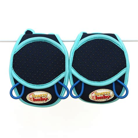 Knee Rug Burn by No Pain All Gain With Snazzy Baby Knee Pads Snazzy Baby