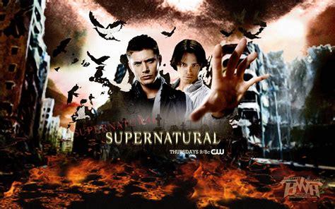 Supernatural Anime Wallpaper - supernatural wallpapers wallpaper cave