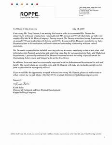 sample staff award nomination letter nomination letter With employee of the year award letter