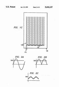 Patent Us5410127 - Electric Blanket System With Reduced Electromagnetic Field