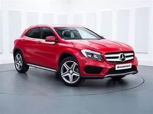 Nouveau Mercedes Gla : new mercedes benz gla class cars for sale arnold clark ~ Voncanada.com Idées de Décoration