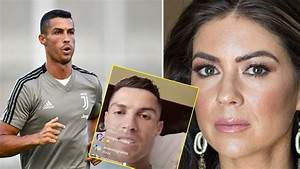 Kathryn Mayorga Said Cristiano Ronaldo RAPED Her