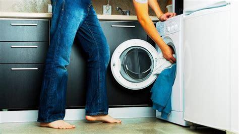 Wie Lange Kann Wäsche In Der Waschmaschine Lassen by Richtig Waschen Und Trocknen Paradisi De
