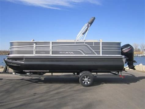 Ranger Reata Pontoon Boats For Sale by Ranger Reata 200f Pontoon Boats For Sale Boats