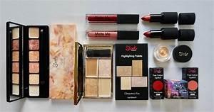 Sleek, Makeup, Rockstar, Collection, Review, Price, Swatch