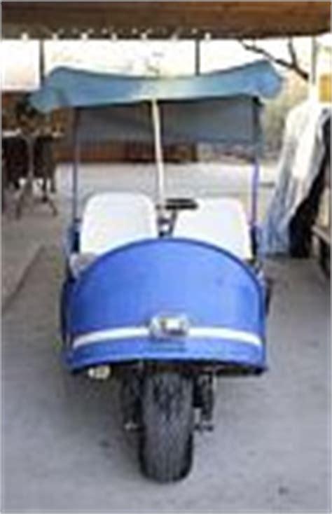 Vintagegolfcartparts