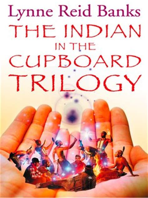 Indian In The Cupboard Series by Lynne Banks 183 Overdrive Rakuten Overdrive Ebooks