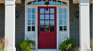 Front Door Paint Colors For Brick Homes by Curb Appeal Front Door Inspiration Paint Colors Favorite Paint Colors Blog