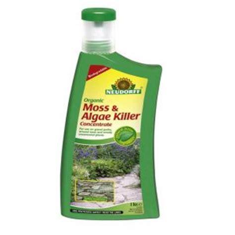 moss killer moss killer kills moss algae best buy online in ireland