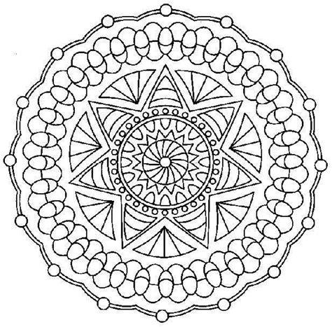 mandala da colorare immagini grandi disegni da colorare per adulti mandala per adulti