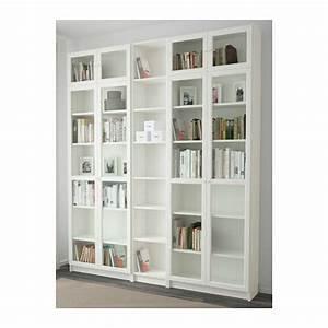 Ikea Billy Vitrine : billy oxberg biblioth que blanc 200 x 237 x 30 cm tag res pinterest biblioth que billy ~ Markanthonyermac.com Haus und Dekorationen