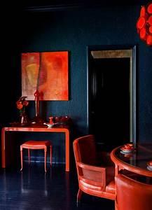 Welche Farbe Passt Zu Braun Möbel : 1001 ideen zum thema welche farbe passt zu rot ~ Markanthonyermac.com Haus und Dekorationen