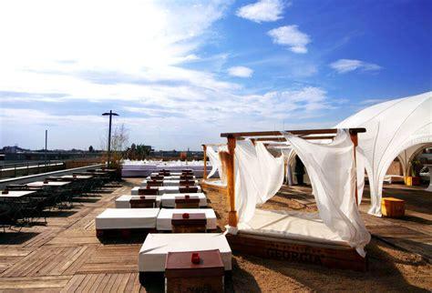 Die Schönste Strandbar In Berlin  Entspannen Im Deck5